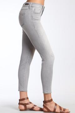 Mavi Jeans Grey Ankle Skinny Jean - Alternate List Image