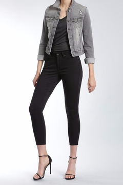Mavi Jeans Grey Samantha Jacket - Alternate List Image