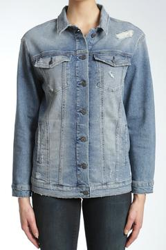 Shoptiques Product: Jill Boyfriend Denim