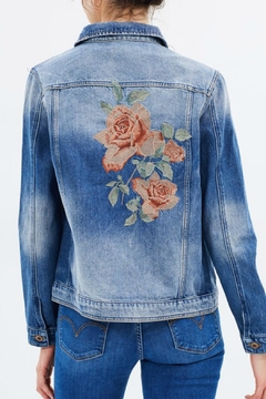 Mavi Jeans Katy Bronze Rose - Alternate List Image