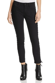 Mavi Jeans Lace Up Jean - Front full body
