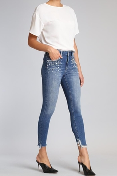 Mavi Jeans Pearl Jeans - Alternate List Image