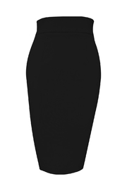 Mavis and Bob Donna Skirt - Front cropped