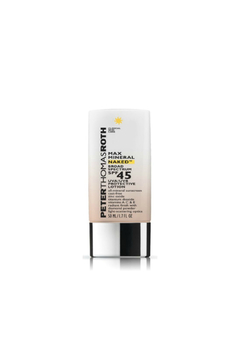 Peter Thomas Roth MAX MINERAL NAKED SPF 45 PROTECTIVE LOTION - Alternate List Image