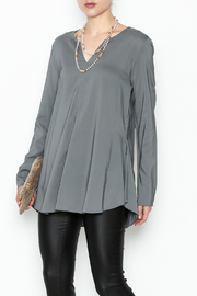 Max Volmary Viscose Blouse - Product Mini Image