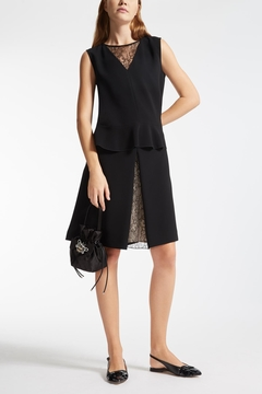 Max Mara Album Black Dress - Alternate List Image