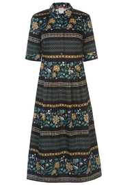 Max Mara Cursore Cotton Dress - Product Mini Image