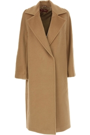 Max Mara Fata Camel Coat - Product Mini Image