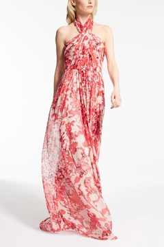Max Mara Long Evening Dress - Product List Image