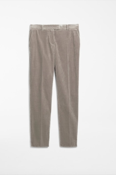 Max Mara Nadia Corduroy Trousers - Alternate List Image