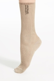 Max Mara Nina Viscose Socks - Product Mini Image