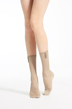 Max Mara Nina Viscose Socks - Alternate List Image