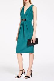 Max Mara Sottile Party Dress - Front cropped