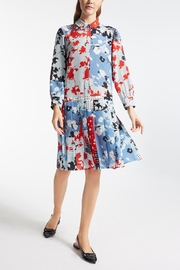 Max Mara Svelto Printed Dress - Product Mini Image