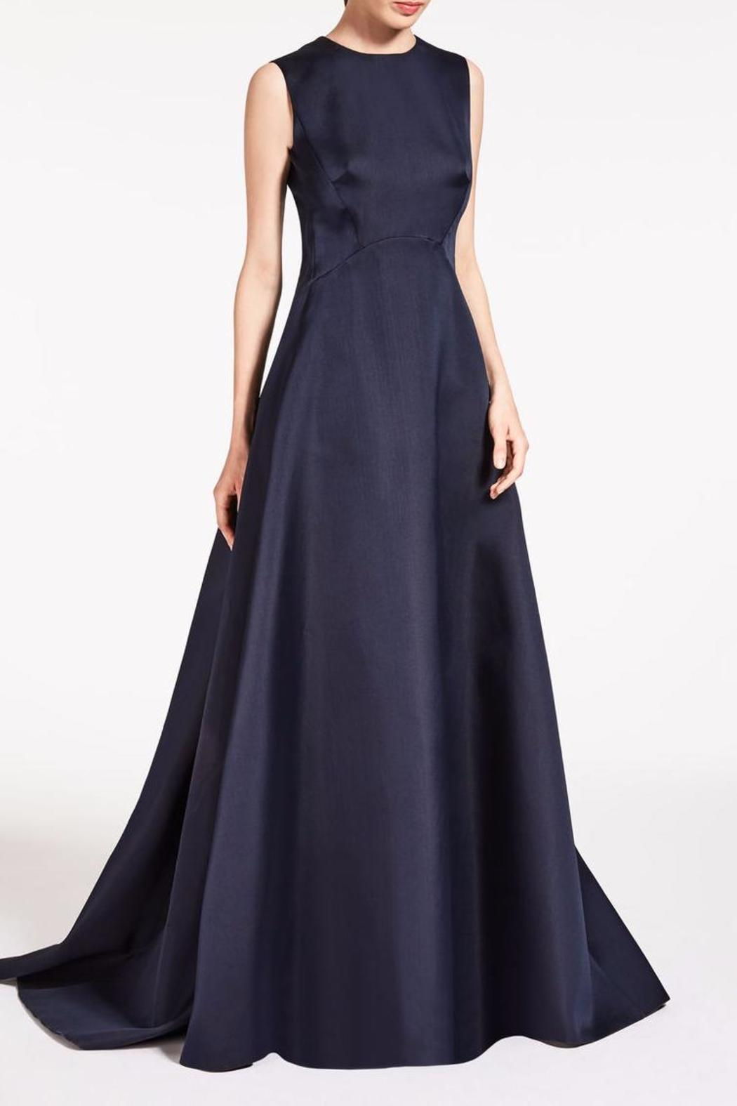 3d3dc68e13 Max Mara Tailored Evening Gown from Marylebone by Alberre Odette ...