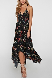 Unknown Factory Maxi Dress - Front cropped