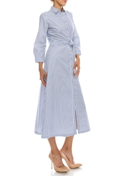 Favlux Maxi Dress - Product List Image