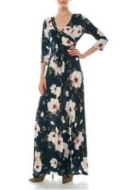 Jenn Maxi Dress - Product Mini Image