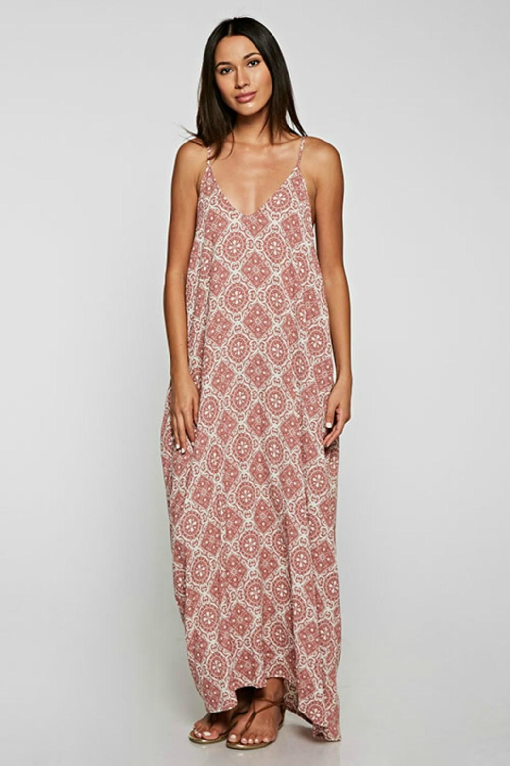 3165c3232527c Lovestitch Maxi Dress from Raleigh by Athleisure — Shoptiques