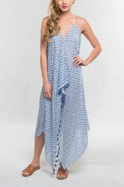 Lovestitch Maxi Dress - Product Mini Image