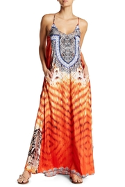 La Moda Clothing Maxi Dress - Product Mini Image