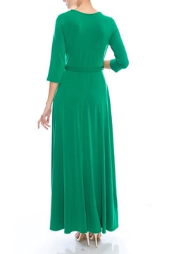 Janette Maxi Dress - Alternate List Image