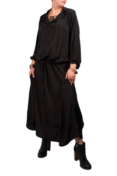 Helena Jones Maxi Dress - Alternate List Image