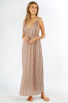 Unknown Factory Maxi Dress - Product List Image