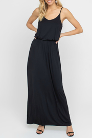 Lush  Maxi dress - Front cropped