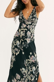 Free People Maxi Floral Dress - Product Mini Image