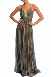 luxxel Maxi Gown - Product Mini Image
