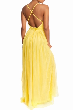 luxxel Maxi Gown - Alternate List Image