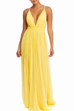luxxel Maxi Gown - Product List Image