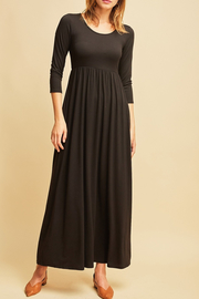 Entro  Maxi Love dress - Product Mini Image