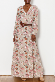 Andree by Unit Maxi Madness dress - Product Mini Image