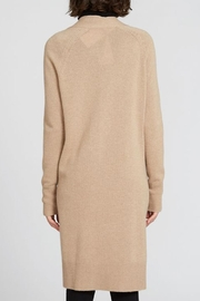 Autumn Cashmere Maxi Open Cashmere - Side cropped