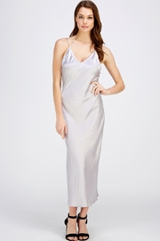 Do & Be Maxi Slip Dress - Product Mini Image