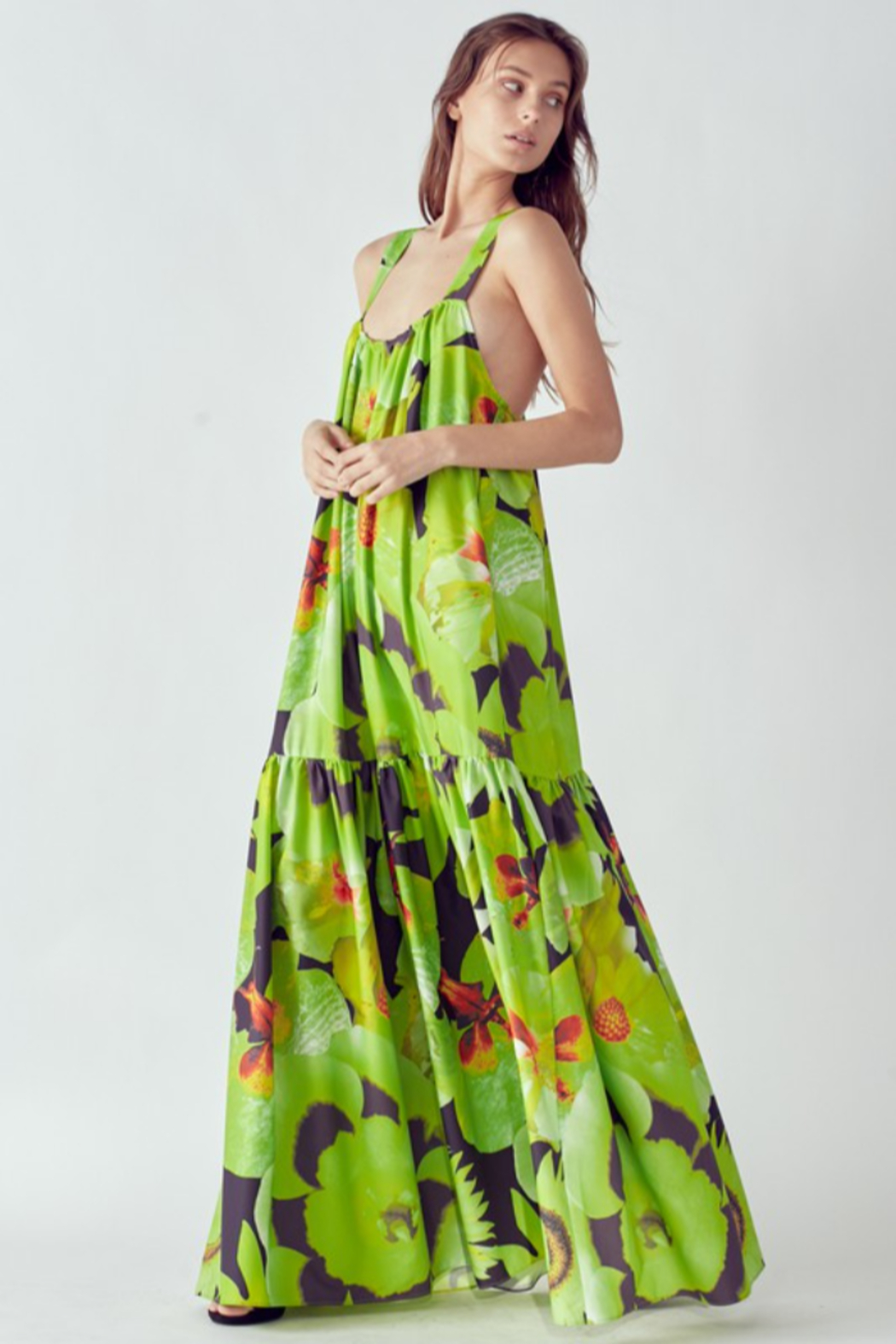 qmp Maxiest Maxi - Side Cropped Image