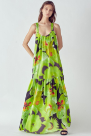 qmp Maxiest Maxi - Front cropped