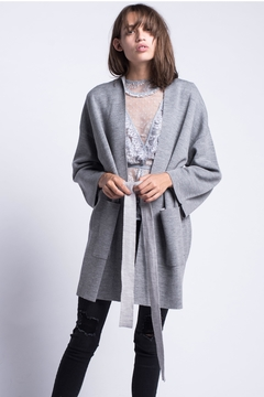 Shoptiques Product: Weekend Ragtime Cardigan