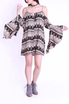 Shoptiques Product: Olga Boho Dress