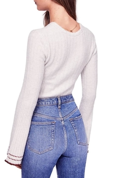 Free People May Morning Sweater - Alternate List Image