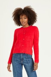 Dear john  MAY CARDIGAN SWEATER - Front cropped