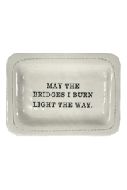 Honestly Goods May the Bridges I Burn Light the Way - Product Mini Image