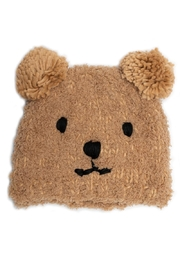 May 23 Bear Knit Beanie - Front cropped