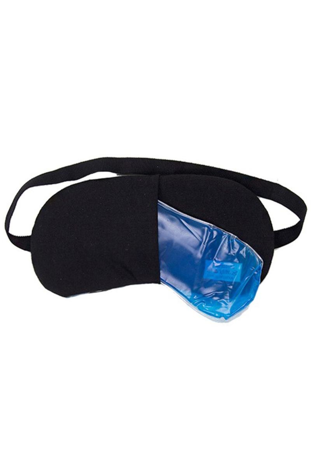 May 23 Cat Eye Mask - Front Full Image