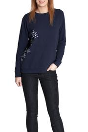 May 23 Snowflake Sweatshirt - Product Mini Image