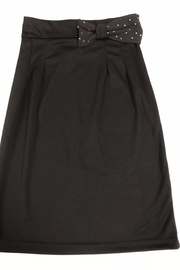 Maya's Place Girl's Bow Skirt - Product Mini Image