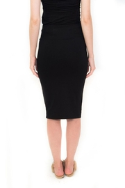 Maya's Place Knee-Length Pencil Skirt - Side cropped