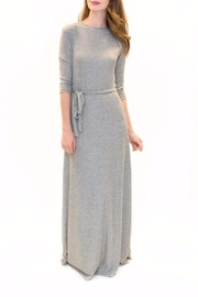 Maya's Place Maxi Dress - Front cropped